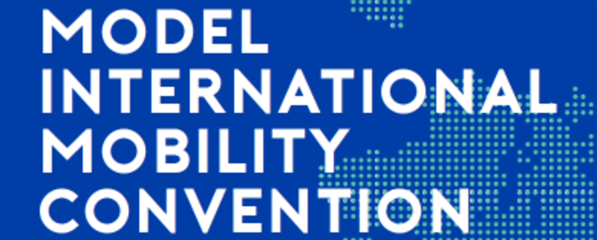 Model Mobility Convention
