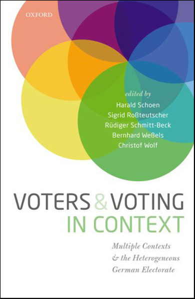 Cover Voters and Voting in Context