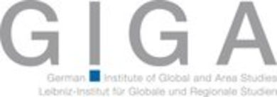 Logo des GIGA-Instituts Hamburg
