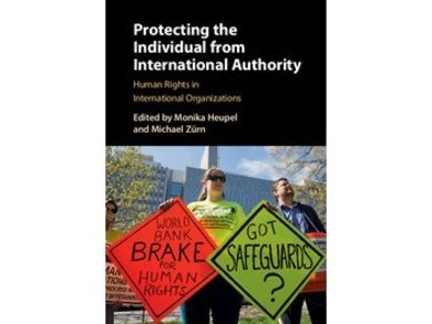 Protecting the Individual from International Authority