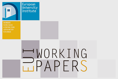 EU Working Paper