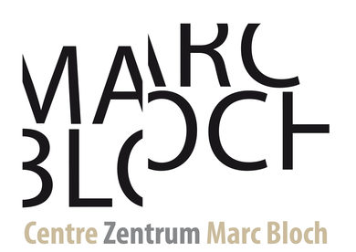 Logo Centre Marc Bloch