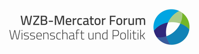 Logo WZB-Mercator Forum