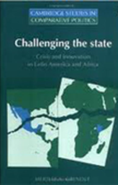 Challenging the State: Devolution and the Battle for Partisan Credibility