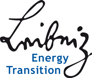 Logo Leibniz Energy Transition