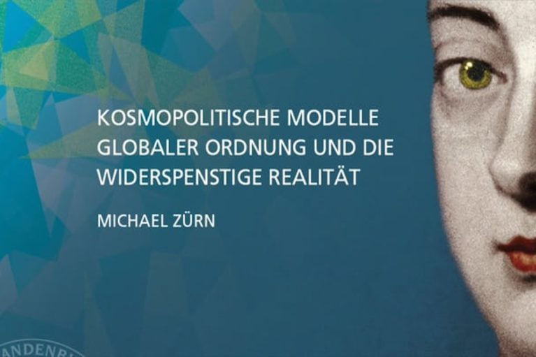 Prof Dr Michael Zürn Wzb
